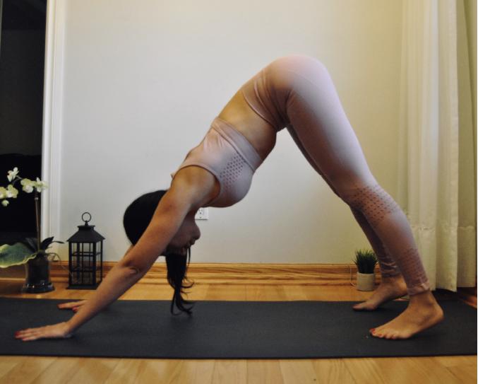 Trauma-Informed Yoga-Day 2 Anchoring