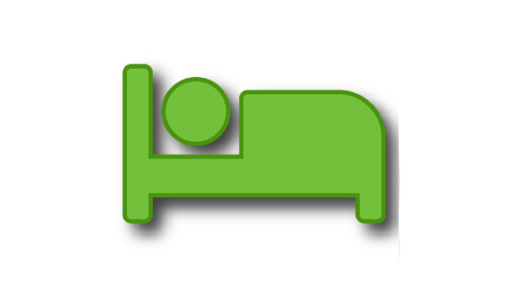 Sleep & Physical Well-being - Programming and Resources